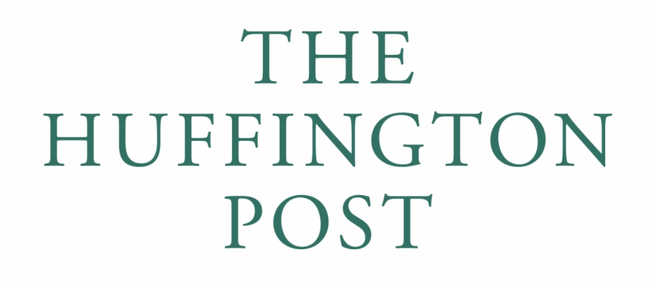 Huffington Post Logo.