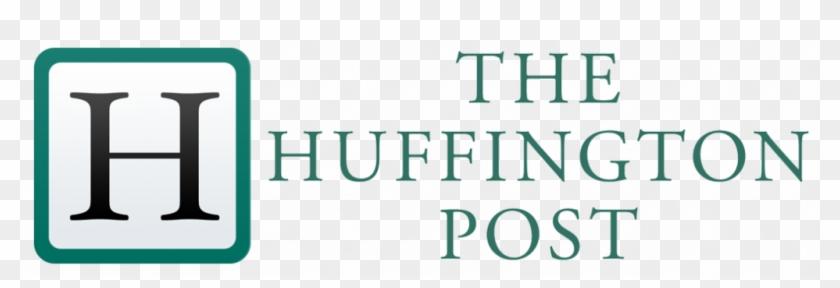 Huffington Post Png Logo, Transparent Png.