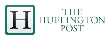 Download Free png The Huffington Post Logo.png.
