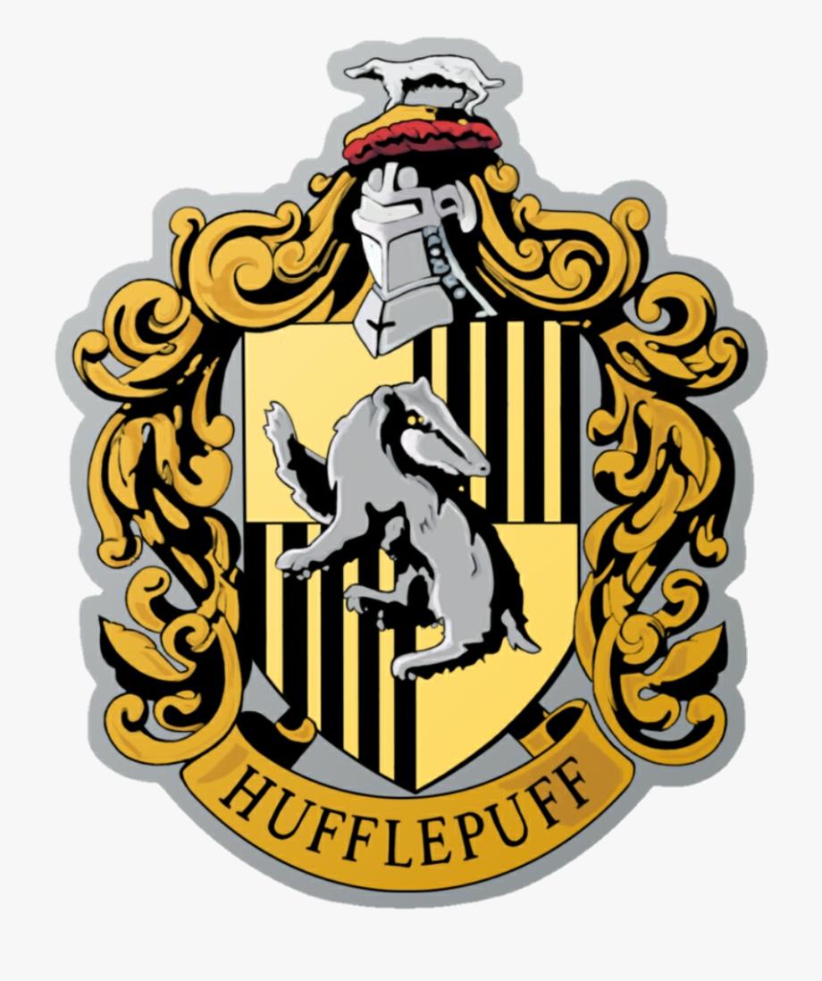 hufflepuff #hufflepuffcrest #harrypotter #hogwarts.