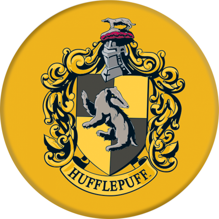 Hufflepuff Png Vector, Clipart, PSD.