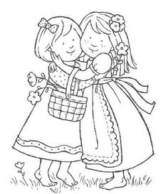 Free Sister Hug Cliparts, Download Free Clip Art, Free Clip Art on.