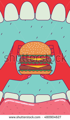 Hungry Stock Vectors, Images & Vector Art.