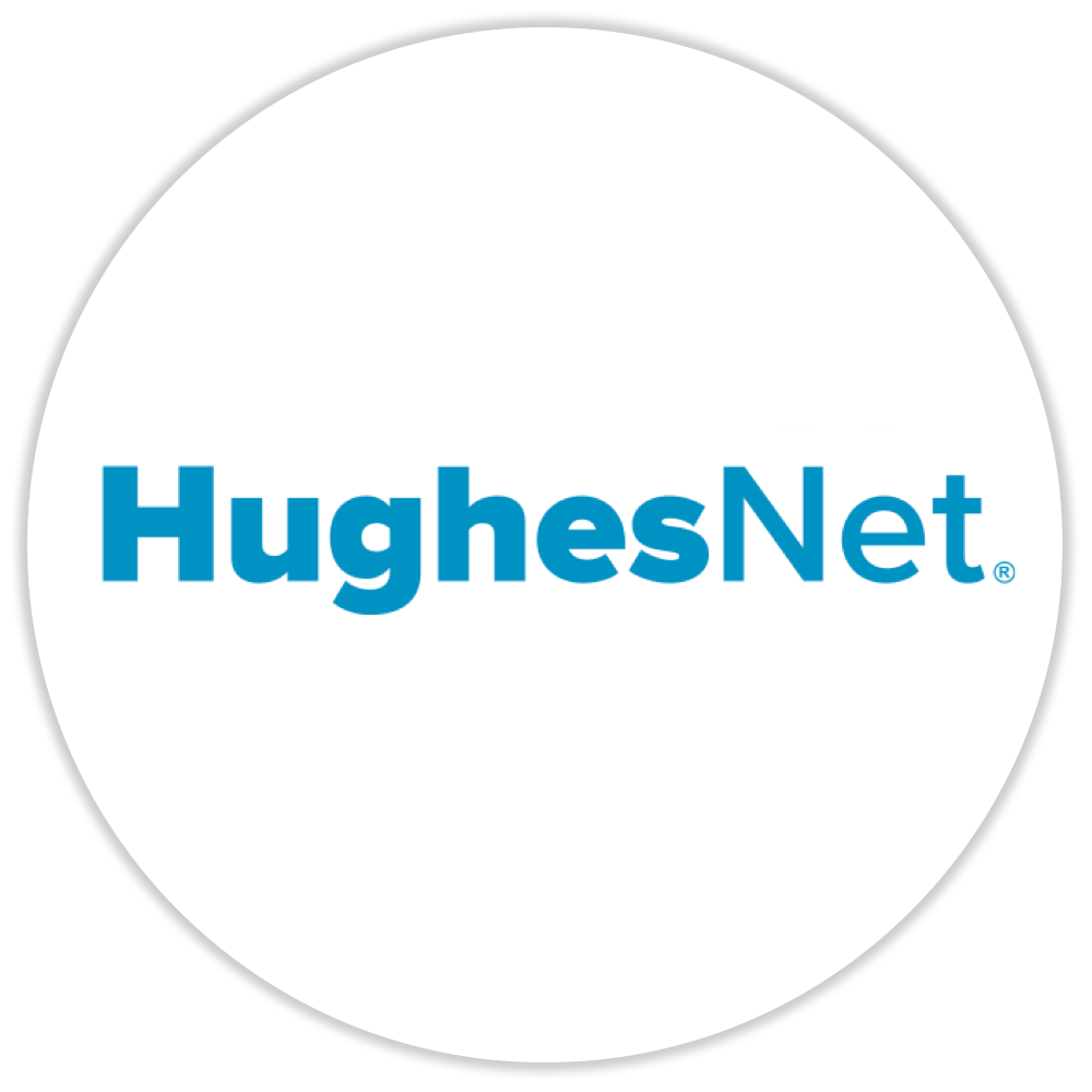HughesNet Customer Service.
