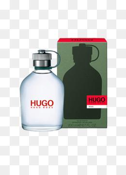 Hugo Boss Boss No 6 Deodorant PNG and Hugo Boss Boss No 6.