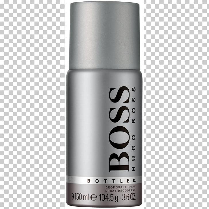 Deodorant Perfume Note Hugo Boss Aftershave, SPRAY PNG.