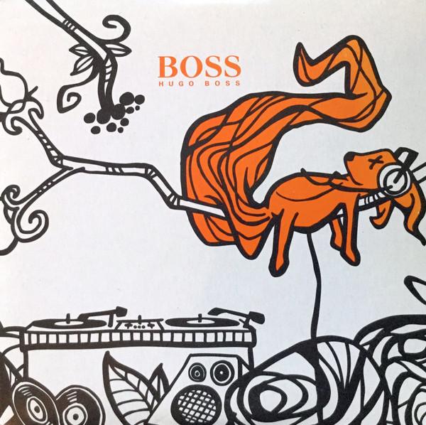 BOSS Hugo Boss (CD).