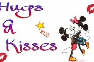 Hugs and kisses clipart free 4 » Clipart Portal.