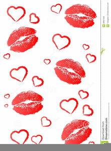 Hugs And Kisses Clipart.