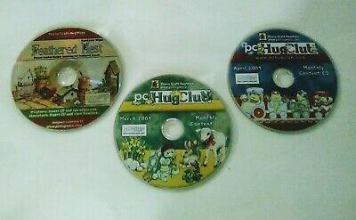 PROVO CRAFT HUGWARE CD: Fontmania by Lori Gardner and.