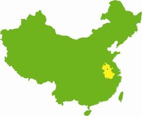 Huinan China.