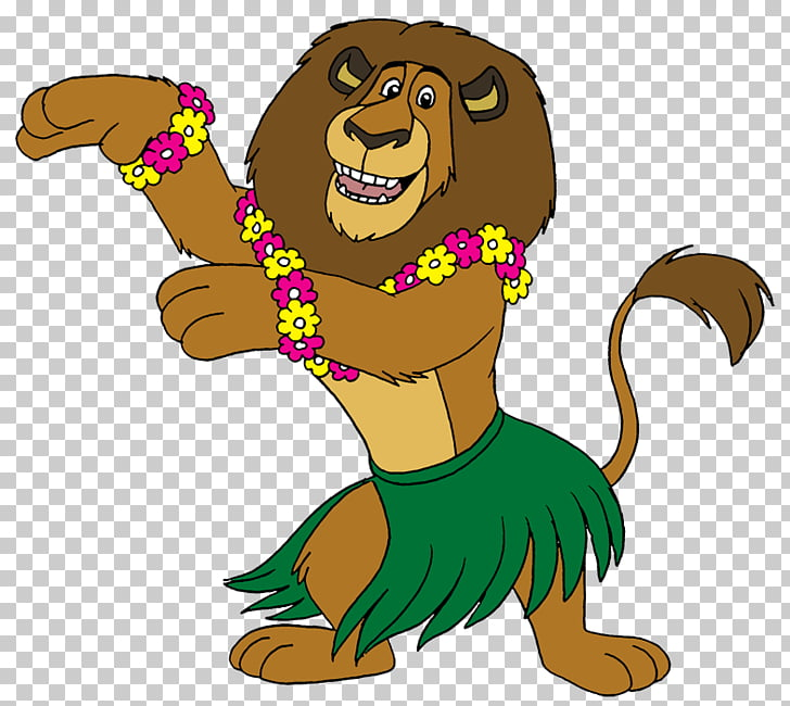 Hawaii Hula Dance Cartoon , Cartoon Hula Dancer PNG clipart.