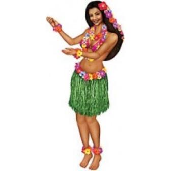 Hawaiian Hula Girl Png & Free Hawaiian Hula Girl.png Transparent.