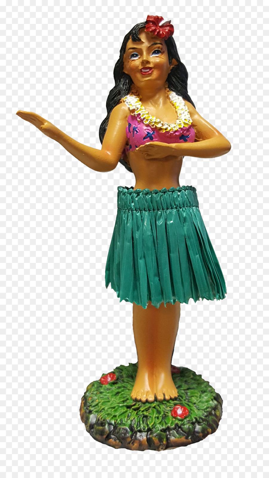 Hula Girl Png & Free Hula Girl.png Transparent Images #32754.