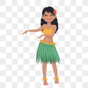 Hula Png, Vector, PSD, and Clipart With Transparent Background for.