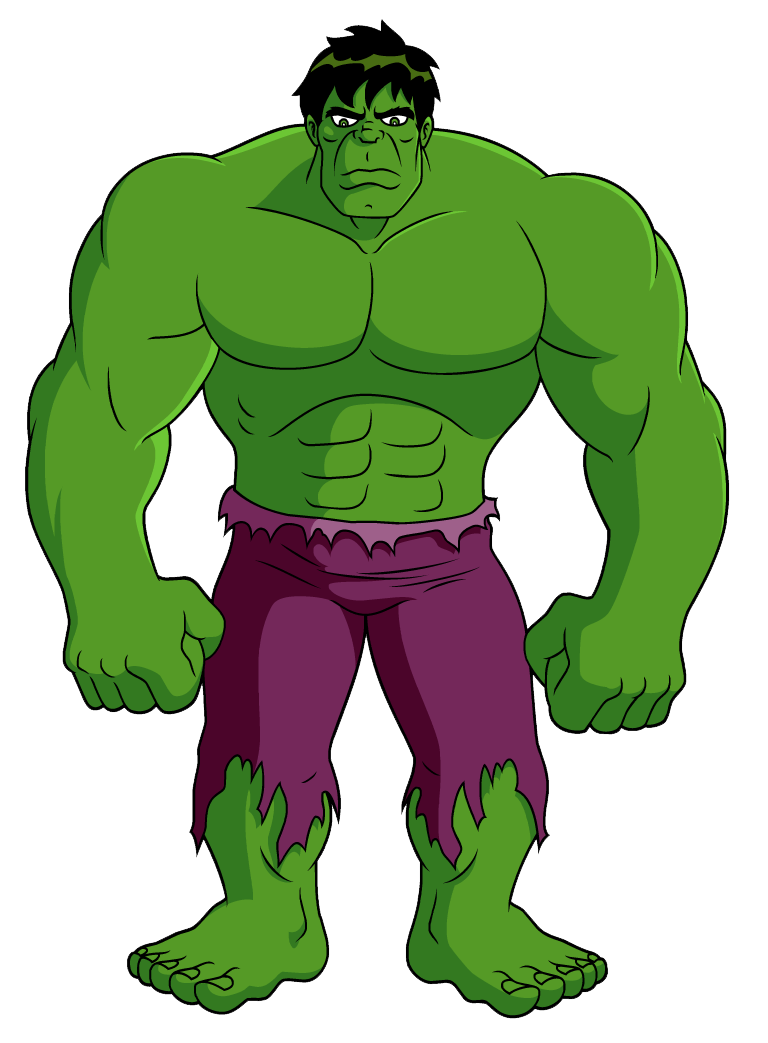 Disney #Hulk #Clip #Art. ÅWESOMENESS!!!™ ÅÅÅ+.