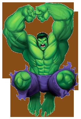 Hulk Clip Art Free.
