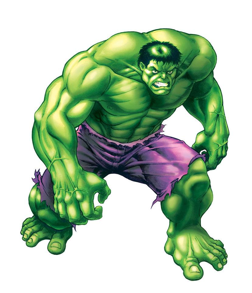 The hulk clip art clipartfox.