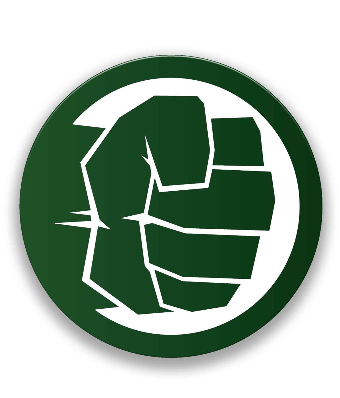 Hulk Fist Punch.