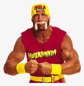 Hulk Hogan Clipart.