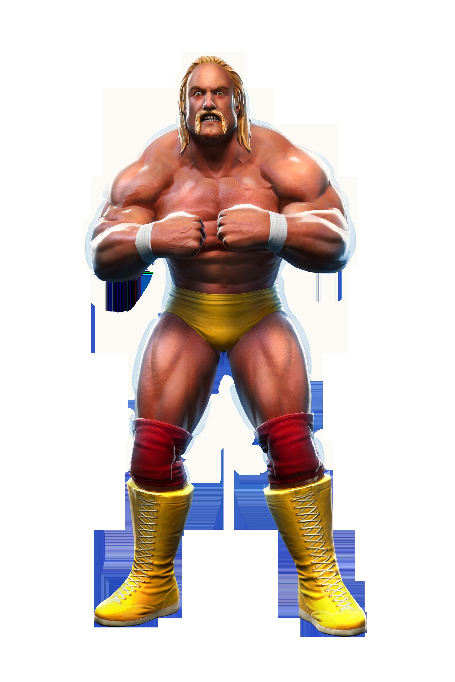 Download Hulk Hogan PNG Image 1.