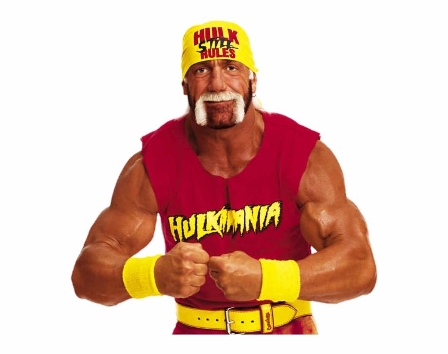 Hulk Hogan Face Png.