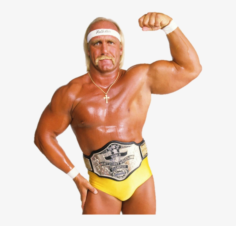 The Hulkster.