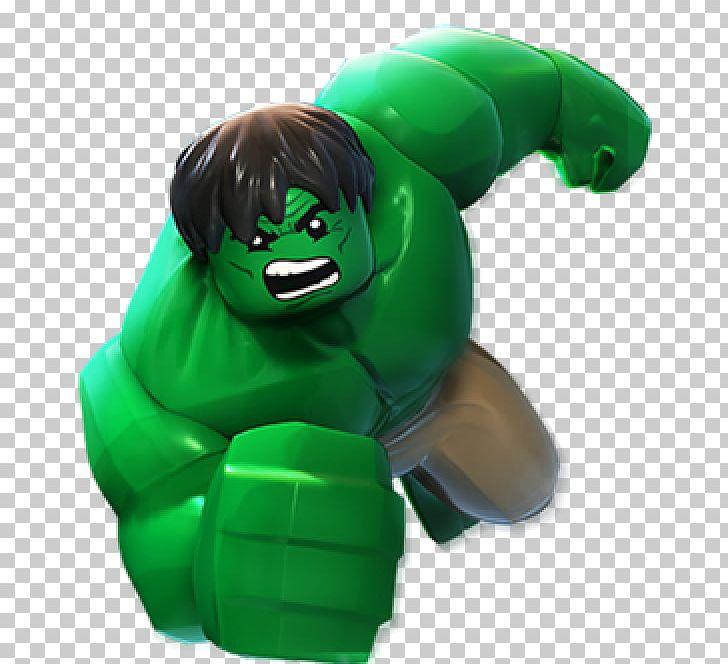 Lego Marvel Super Heroes 2 Lego Marvel\'s Avengers Hulk.