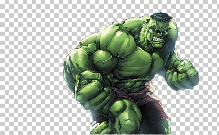 Hulk Marvel Comics Comic book Art, hulk smash PNG clipart.