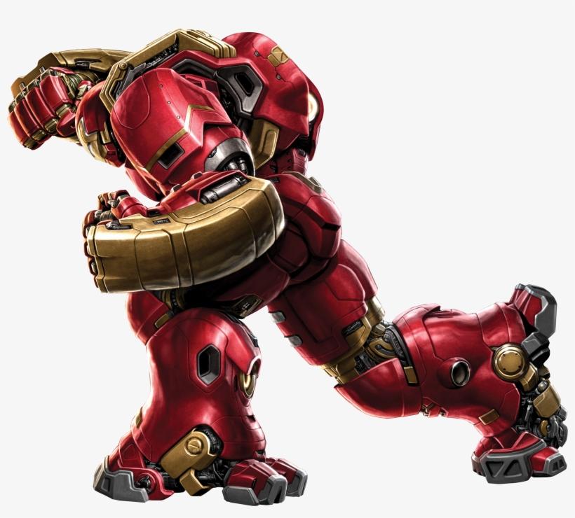 Aou Hulkbuster 03.