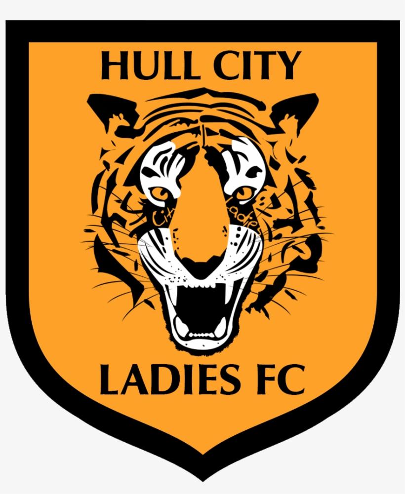Hull City Logo.