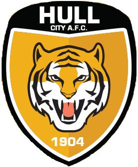 Pin on Hull City.