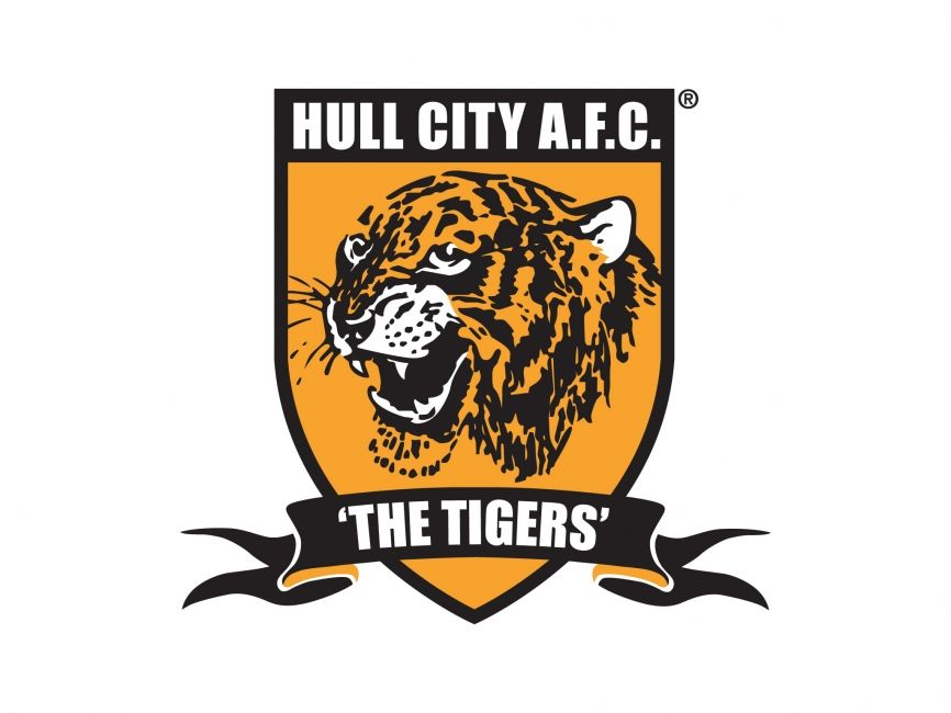 Hull City AFC Vector Logo.