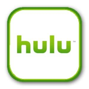 Hulu App Logo.
