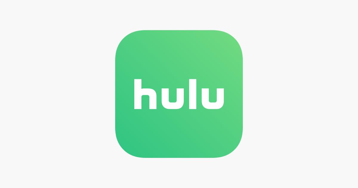 Hulu Logo Png.