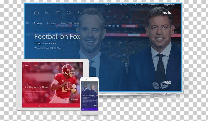 Hulu Live Television Streaming Media Streaming Television.