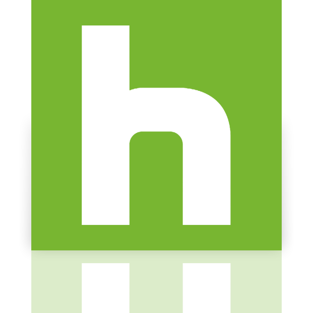 Hulu Icon Png #251518.