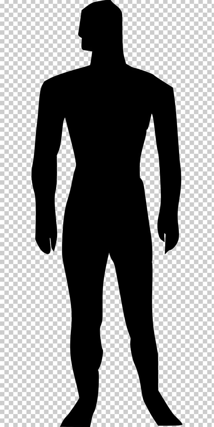 Human Body Homo Sapiens Human Figure Silhouette PNG, Clipart.