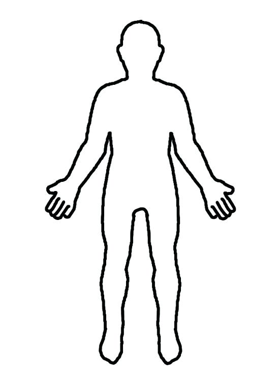 14013 Human free clipart.