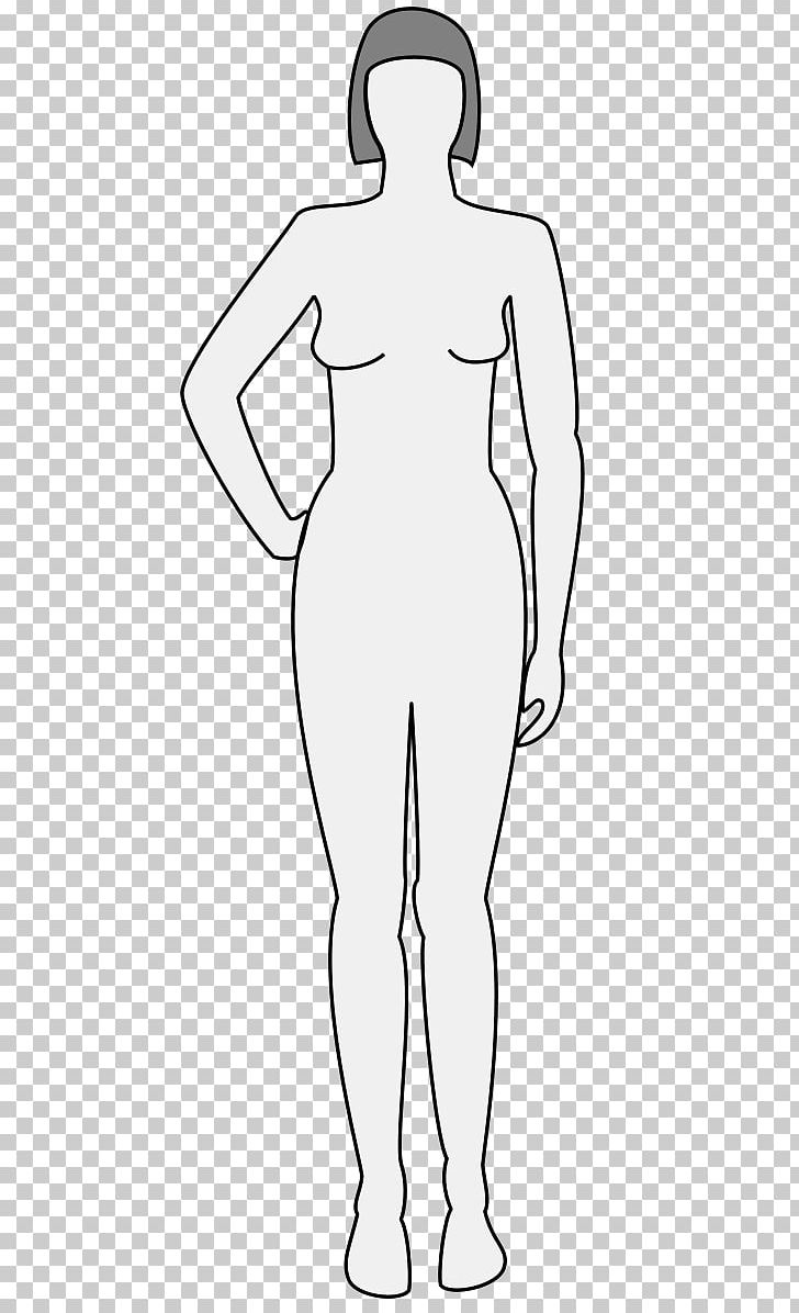 Female Body Shape Human Body Woman PNG, Clipart, Anatomy.