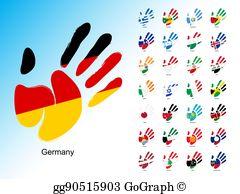 Human Geography Clip Art.