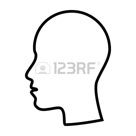 68,050 Head Profile Stock Illustrations, Cliparts And Royalty Free.