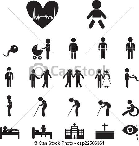 Human Icon Clipart.