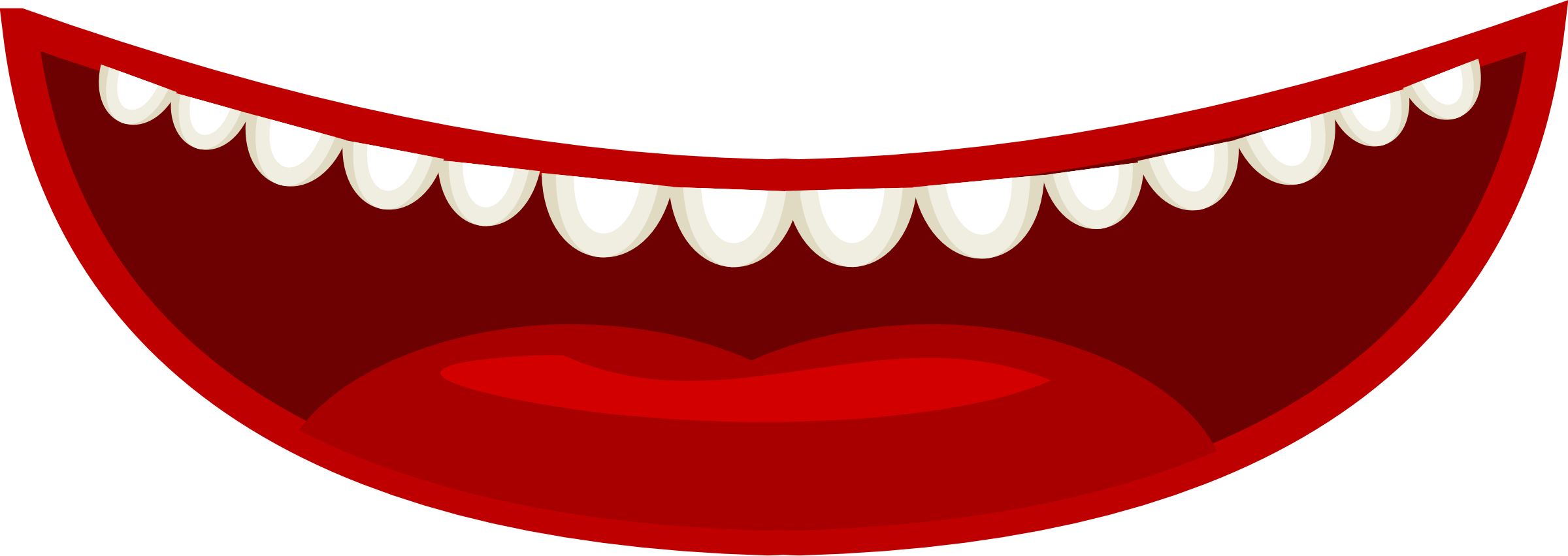 Clip art Portable Network Graphics Human mouth Transparency.