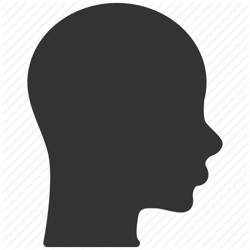 Computer Icons Human head User profile.