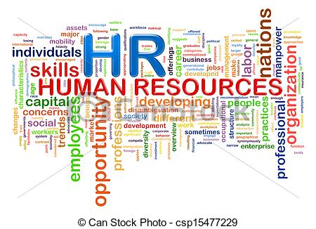 Human resources clipart free.