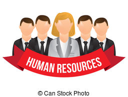 Human Resources Clipart.