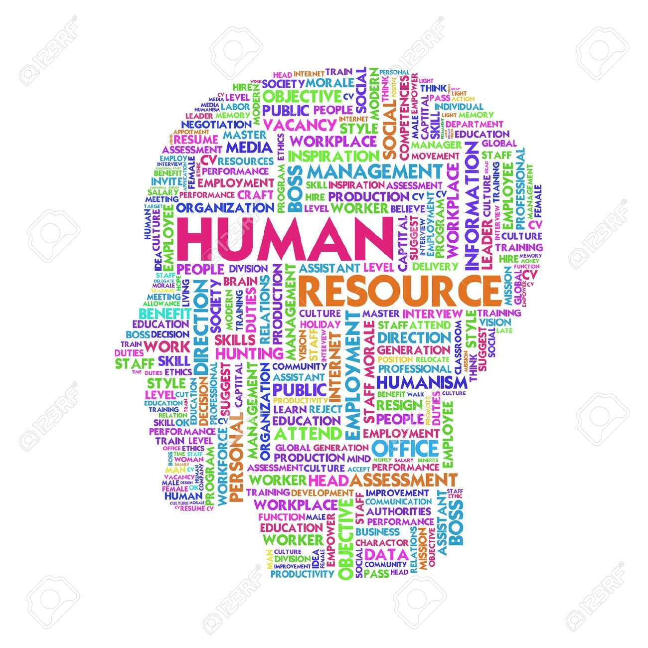 Human resources clipart - Clipground