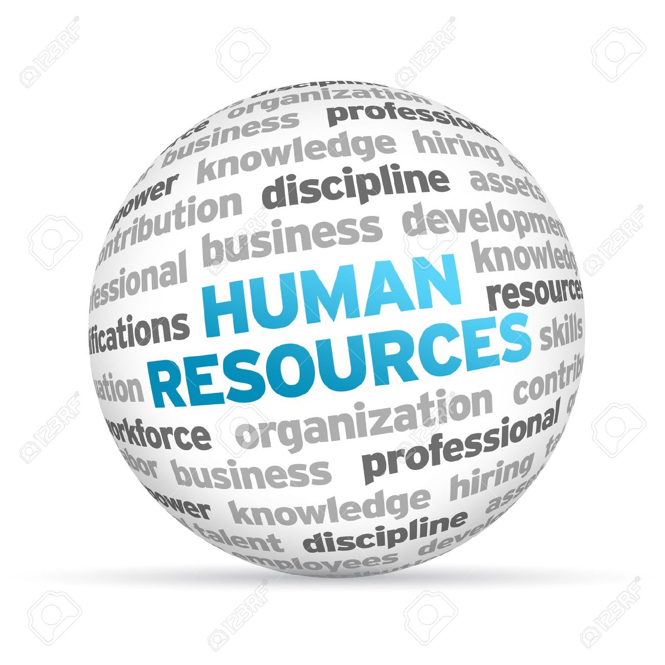 Human resources clip art free.