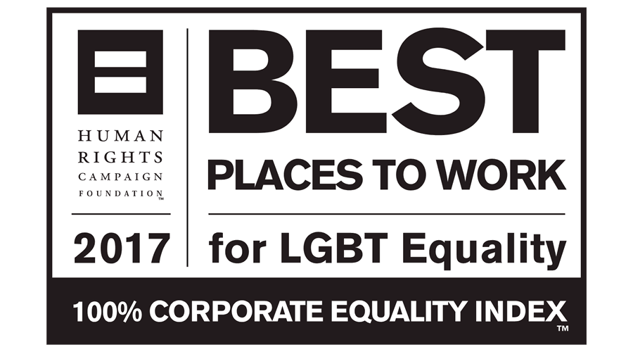 HUMAN RIGHTS CAMPAIGN FOUNDATION BEST PLACES TO WORK for.